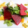 Beetroot, Goat Cheese, Citrus Salad
