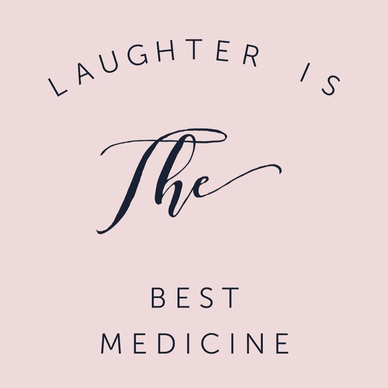 Dont underestimate the power of laughter regardless of how busyhellip