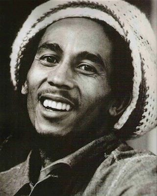 Happy Birthday Bob! Weve been playing Marley hits all nighthellip