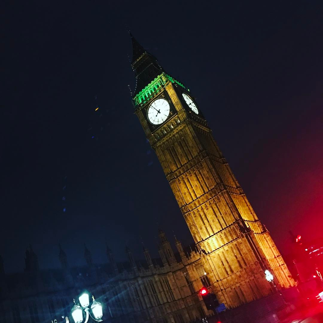 Some things never lose their charm london bigben citylife